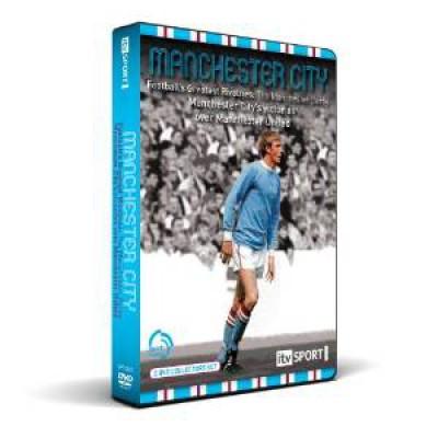 Sports - Manchester City..