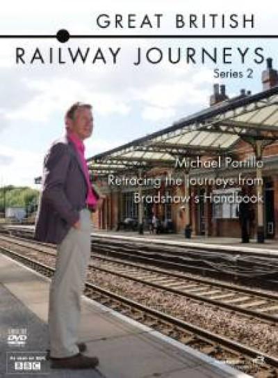 Documentary - Great British Railway..2