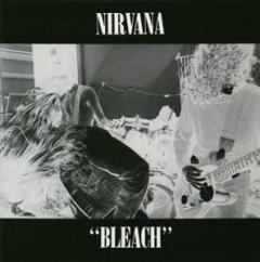 Nirvana - Bleach =Remastered=