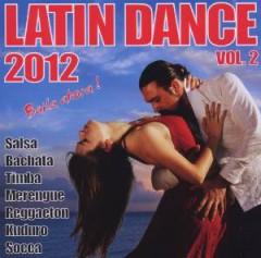 V/A - Latin Dance 2012.2