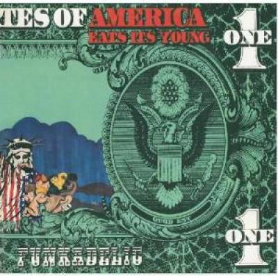 Funkadelic - America Eats Its Young