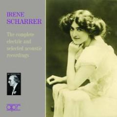 Scharrer, Irene - The Complete Electric & S