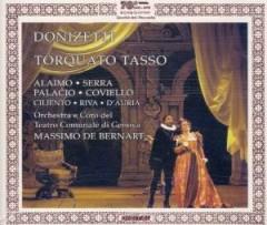 Donizetti, G. - Torquato Tasso