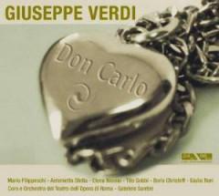 Verdi, G. - Don Carlo  Digi