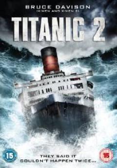 Movie - Titantic 2