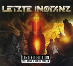 Letzte Instanz - Ewig  Ltd/Digi