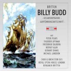 Britten, B. - Billy Budd