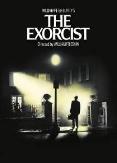 Movie - Exorcist