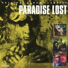 Paradise Lost - Original Album Classics