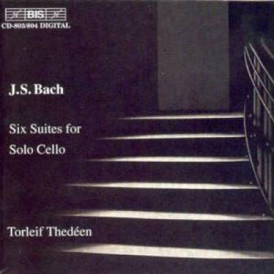 Bach, J.S. - Cello Suites