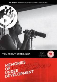 Movie - Memories Of..