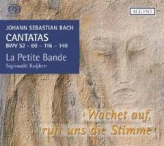 Bach, J.S. - Cantatas Vol.15