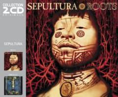 Sepultura - Chaos A.D./Roots