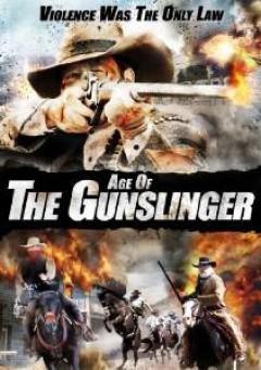 Movie - Age Of The Gunslinger