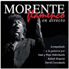 Morente, Enrique - Morente Flamenco