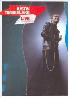 Timberlake, Justin - Live From London