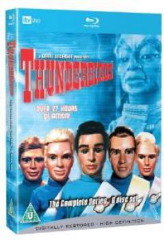 Tv Series - Thunderbirds