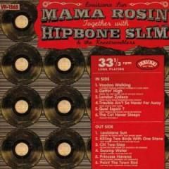 Hipbone Slim - Louisiana Sun