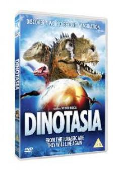 Movie - Dinotasia