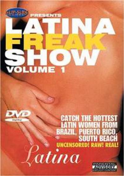 Documentary - Latina Freak Show V.1