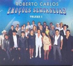 Carlos, Roberto - Emocoes Sertanejas V.1