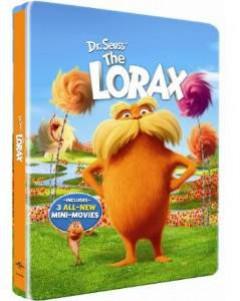 Animation - Lorax