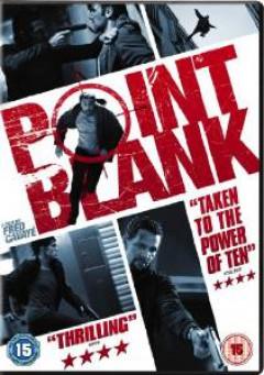 Movie - Point Blank