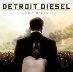 Detroit Diesel - Coup D'etat