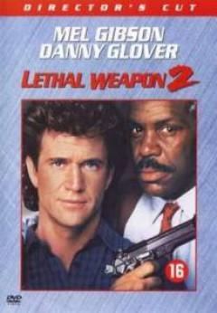 Movie - Lethal Weapon 2  Dir.Cut