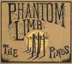 Phantom Limb - Pines  Digi