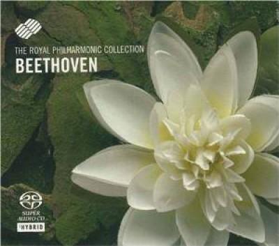 Beethoven, L. Van - Violin Sonatas 5 & 9