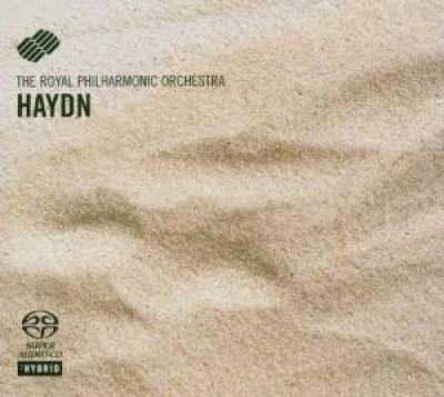 Haydn, J. - Symphonies No.43 45