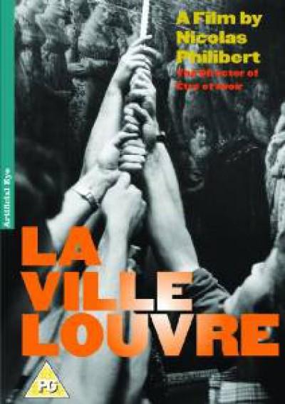 Documentary - La Ville Louvre