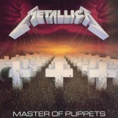 Metallica - Shm Master..  Jap Card
