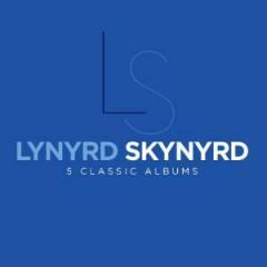 Lynyrd Skynyrd - 5 Classic Albums