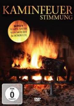 Special Interest - Kaminfeuer Stimmung