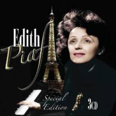Piaf, Edith - Edith Piaf