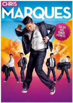 Marques, Chris - Chris Marques