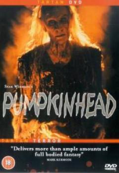 Movie - Pumpkinhead