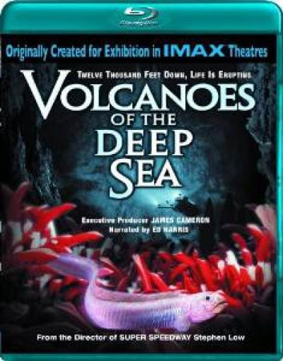 Documentary - Volcanoes Of The..  3 D
