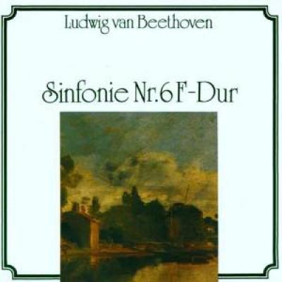 Beethoven, L. Van - Symphonie Nr 6 F Dur