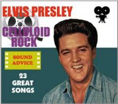 Presley, Elvis - Celluloid Rock : Sound..
