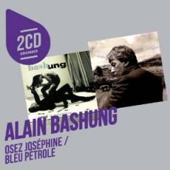 Bashung, Alain - Osez Josephine/Bleu..