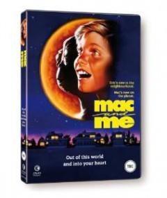 Movie - Mac And Me