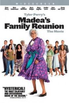 Movie - Madea's Family Reunion