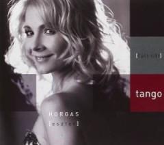 Horgas, Eszter - Full Tilt Tango