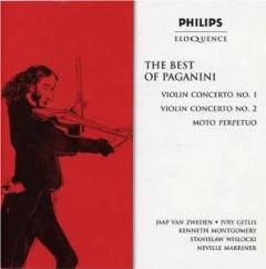 Paganini, N. - Paganini: VLN Ctos No 1 & 2
