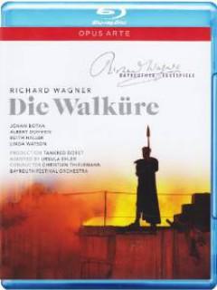 Wagner, R. - Die Walkure