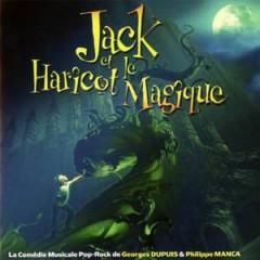 Musical - Jack Et Le Haricot..