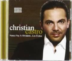 Castro, Christian - Nunca Voy A Olvidarte